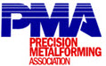 Precision Metalforming Association Logo