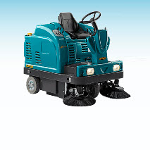 Industrial Sweepers