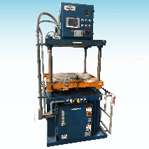 Up Acting Hydraulic Presses